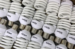 Особенности энергосберегающих ламп