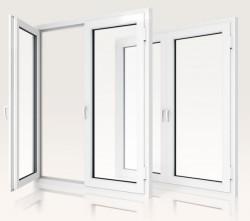Основные преимущества ПВХ дверей