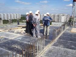 Новые принципы работы строительных организаций