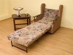 Кресло кровать – отличный предмет мебели!