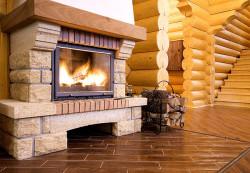 Стили интерьера для деревянного дома