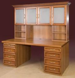 Виды мебели из массива