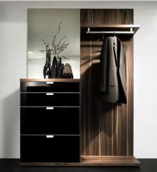 Разновидности мебели для прихожей