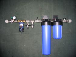 Использование водоочистительных приборов в современном мире
