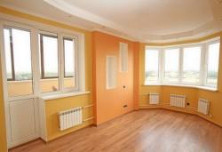 Организация косметического ремонта жилья
