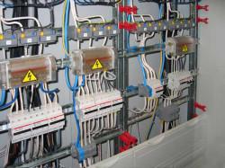 Как определяется стоимость электромонтажных работ?