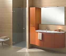 Душевые кабины и мебель для ванной