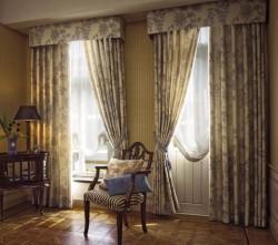 Советы по приобретению штор в квартиру
