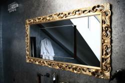 Зеркало в багете, как современный предмет интерьера