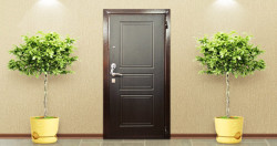 Выбор входной двери для вашего жилища