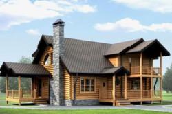 Правильный выбор проекта на деревянный дом