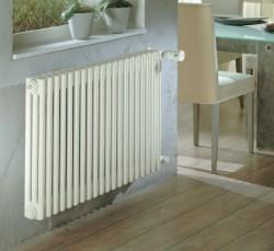 Особенности замены и установки отопительных радиаторов