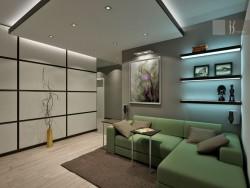 Роль аксессуаров в интерьере помещения