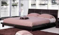 Выбор материала при покупке кровати