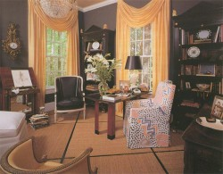 Стили существующих предметов мебели