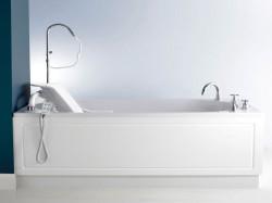 Чем хороши акриловые ванны?