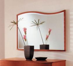 Особенности применения зеркал в интерьерах квартир