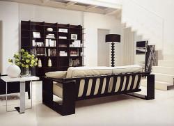 Подбираем мебель себе в гостиную