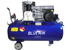 Особенности компрессоров Blue Air