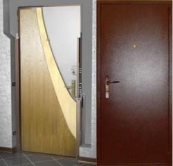 Стальные двери в нашем мире