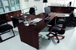 Особенности мебели для руководителя