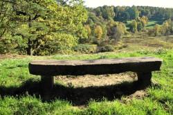 Этапы создания садовой скамейки
