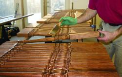 Тонкости плотнических работ и столярного мастерства