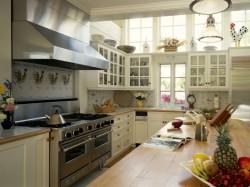Как создать фон для кулинарных шедевров