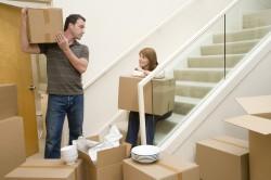 Как правильно упаковать вещи с кухни перед переездом