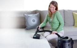 Принцип действия и преимущества пылесосов с аквафильтрами