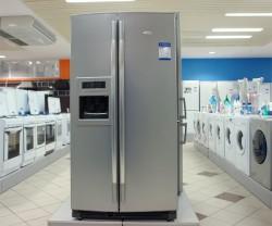 Основные причины неисправностей современных холодильников