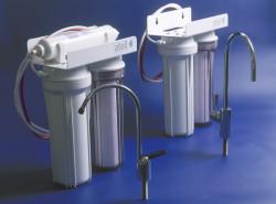 Разновидности бытовых фильтров для очистки воды