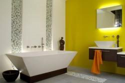 Как сделать ванну неповторимой?