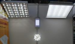 Тонкости выбора светодиодных светильников