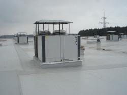Основная информация о крышных кондиционерах