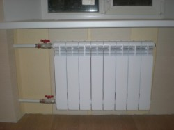 Выбираем радиатор отопления для балкона