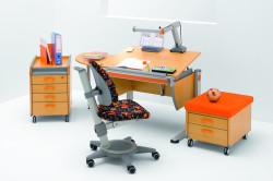Правила выбора письменного стола для школьника