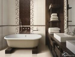 Выбор мебели в ванную при проведении ремонта