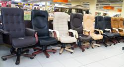 Роль офисных стульев в наши дни