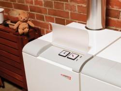 Система отопления жилых домов