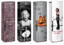 Как подобрать холодильник правильно: габариты и объемы