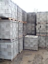 Основные свойства керамзитных блоков