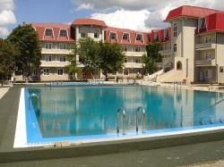 Некоторые факты о строительстве бассейнов