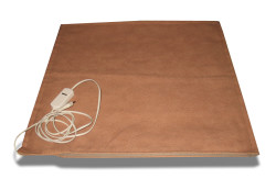 Электроматрас и его использование на даче