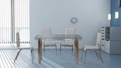 Тонкости выбора кухонных столов