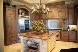 Основные особенности современных кухонь