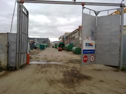 Канализационные насосные станции в промышленности