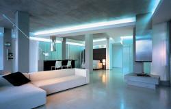 Интерьер квартиры в европейском стиле