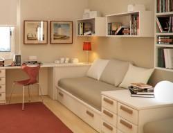 Как подобрать мебель в детскую комнату?