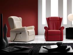 Особенности конструкции кресла-реклайнера